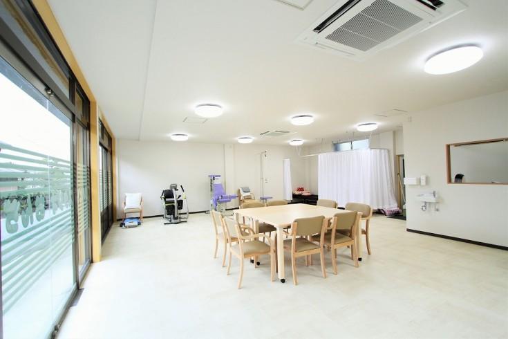 リハビリスタジオおんじなかまちデイサービス (7)