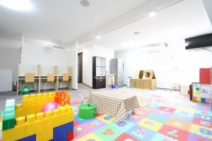 児童発達支援 放課後等デイサービス アウトプット内装 (5)