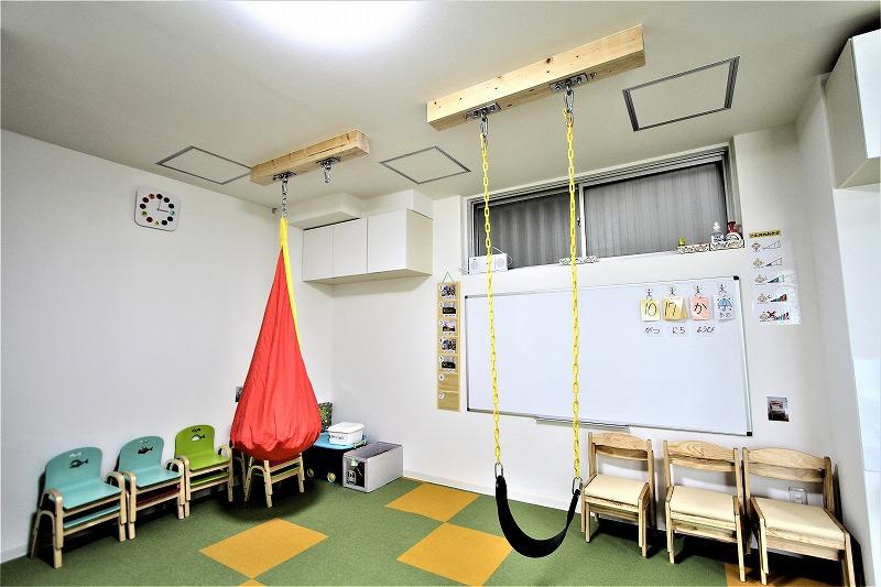 のびのびりいふ児童支援事業所内装 (5)