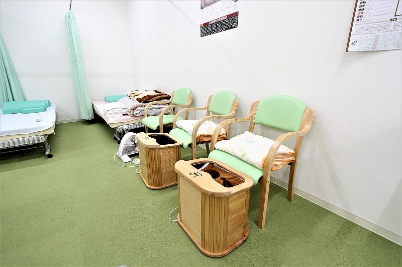 東大阪デイサービス按心らいふ 内装 (7)