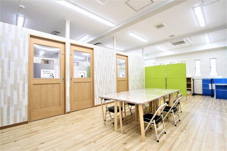 大阪市児童デイサービスゆりいか様内装デザイン (7)